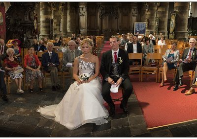 Wedding, Caro & Rob, Westerlo 07-07-2012